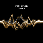 BROWN, Paul - Sound (Front Cover)