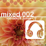 Mixed 002 (unmixed tracks)