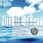 BREEZE & QUADRAT - In The Ocean EP (Front Cover)