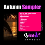 Autumn Sampler
