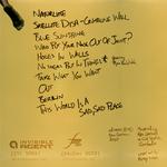 DANSEIZURE - This Is Danseizure (Back Cover)