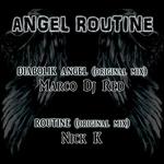 Angel Routine
