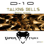 D10 - Talking Bells (Front Cover)