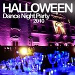 Halloween Dance Night Party 2010