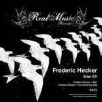 HECKER, Frederic - Sitar EP (Front Cover)