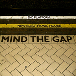 Mind The Gap 2: New Electronic House