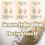 The Cracktown EP