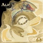 Smoked Salmon EP