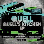 Quells Kitchen