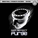 DEP AFFECT - Purge (Front Cover)