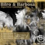 BILRO & BARBOSA - Algorithm Unknown (Front Cover)