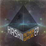 KASHII - Nether Where EP (Front Cover)