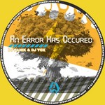 An Error Has Occurred