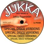 Special Disco Versions