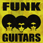 Funk Guitars (Sample Pack WAV/APPLE)