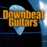 Downbeat Guitars (Sample Pack WAV/APPLE/REX)