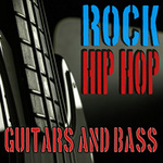 Rock Hip Hop Guitars & Bass (Sample Pack WAV/APPLE)