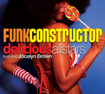 Funk Constructor (Sample Pack WAV/APPLE/LIVE/REASON/REX)