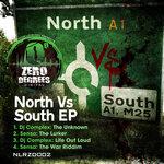 North Vs South EP