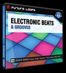 Electronic Beats & Grooves (Sample Pack WAV)