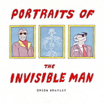 Portraits Of The Invisible Man (remixes Part One)