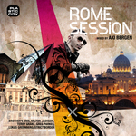 Rome Session (unmixed tracks & continuous DJ mix)