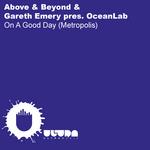 On A Good Day (Metropolis)