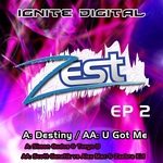 Zest EP 2