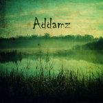 ADDAMZ - Zenith LP Sampler (Front Cover)
