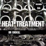 Follow The Treatment EP