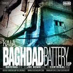 Baghdad Battery EP