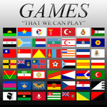 GAMES - That We Play (Front Cover)