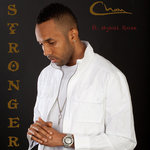 CHAM feat MYKAL ROSE/RODNEY PRICE - Stronger (Front Cover)