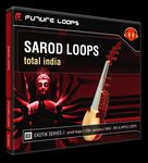 Total India: Sarod Loops (Sample Pack WAV)