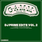 DJ Prime Edits Vol 2
