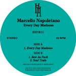 Everyday Madness EP