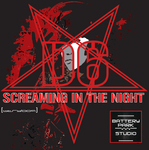 DRUMATIX SIX - Screaming In The Night (Back Cover)