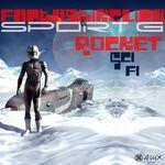 FANTASTIKCLICK & SPORT G - Rocket Sci Fi (Front Cover)