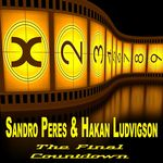 PERES, Sandro/HAKAN LUDVIGSON - The Final Countdown (Front Cover)