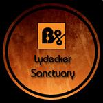 LYDECKER - Sanctuary (Front Cover)