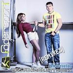 Schwerelos (remixes)