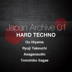 Japan Archive 01 HARD TECHNO