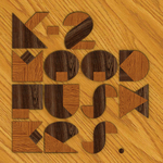 Woodpushers EP