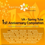 Spring Tube 1st Anniversary Compilation Part 1 (unmixed tracks)