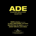 Amsterdam Dance Event Vol 1