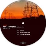 PREHN, Matt feat MARCIA ALVES - Electrify EP (Front Cover)