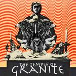 GREY GRANITE - Temple Of Granite (Front Cover)