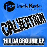 Hit Da Ground EP