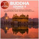 Buddha Lounge Essentials India Vol 4 (incl 2 Hotel Bar mixes by DJ Costes)