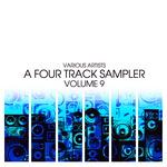 A Four Track Sampler Volume 9